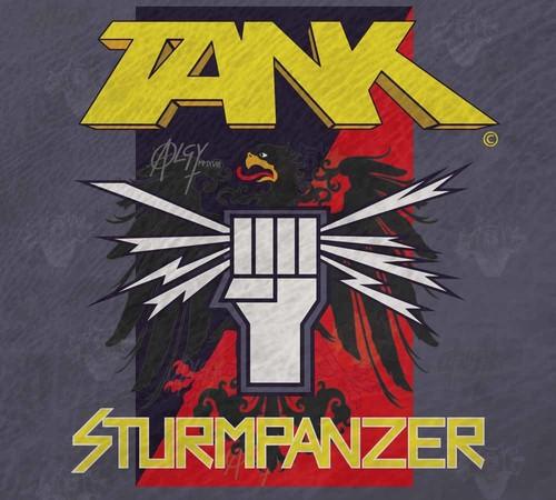 Sturmpanzer [Import]