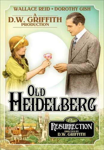 Old Heidelberg