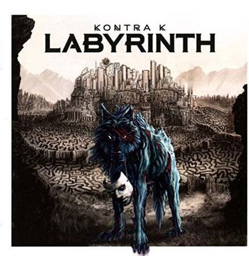 Labyrinth [Import]