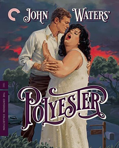 Mink Stole - Polyester (Criterion Collection)