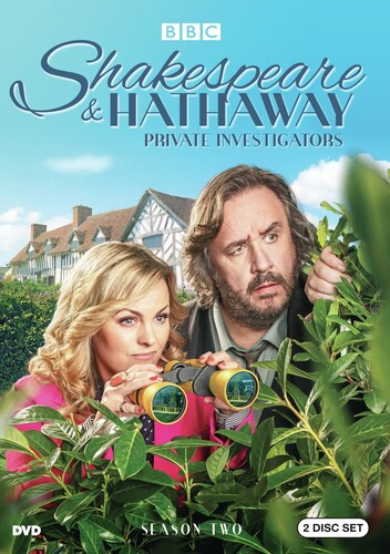 Shakespeare & Hathaway: Private Investigators: Season Two