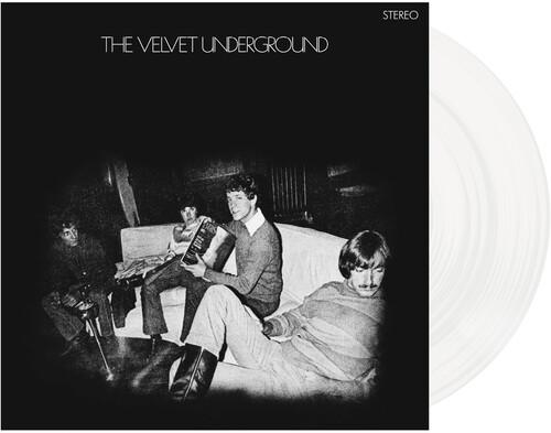 Velvet Underground - Velvet Underground [Limited Edition] (Wht)