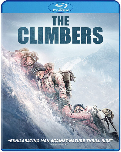 - The Climbers