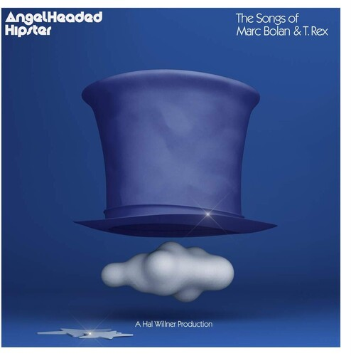 Various Artists - AngelHeaded Hipster: The Songs of Marc Bolan & T. Rex [2LP]