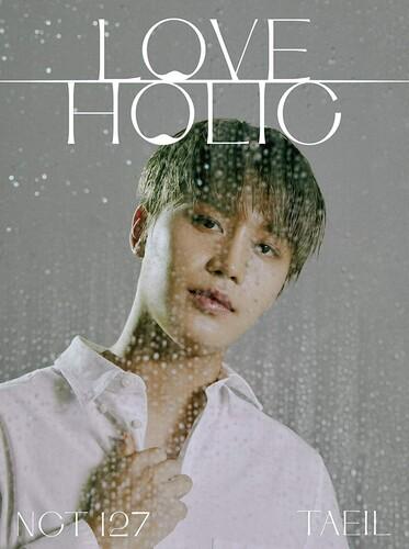Loveholic (Taeil Version) [Import]