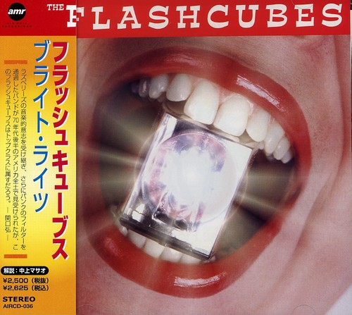 Bright Lights: An Anthology 1977-80 [Import]