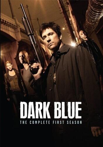 Dark Blue: The Complete First Season