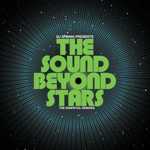 DJ Spinna Presents: The Sound Beyond Stars 2 /  Various