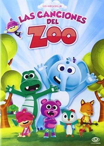 Las Canciones Del Zoo [Import]