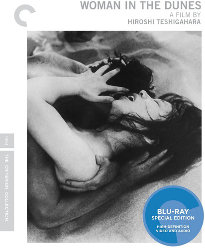 Woman in the Dunes (Criterion Collection)