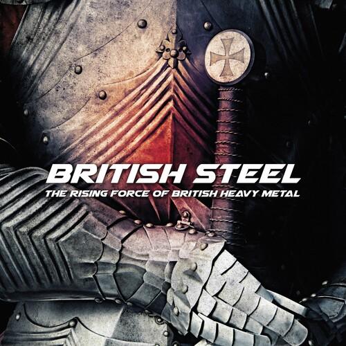 British Steel: Rising Force Of British Metal
