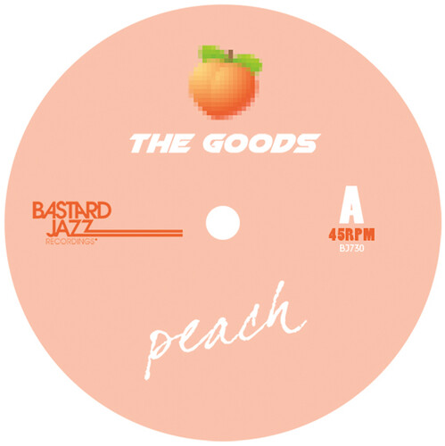 Peach /  Instrumental