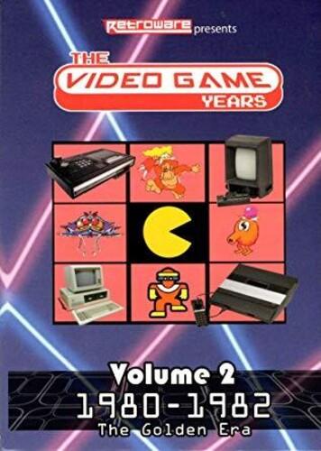 Video Game Years Volume 2: Golden Era (1980-1982)