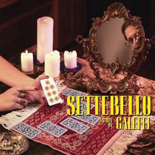 Settebello [Import]