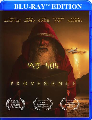 NS404: Provenance