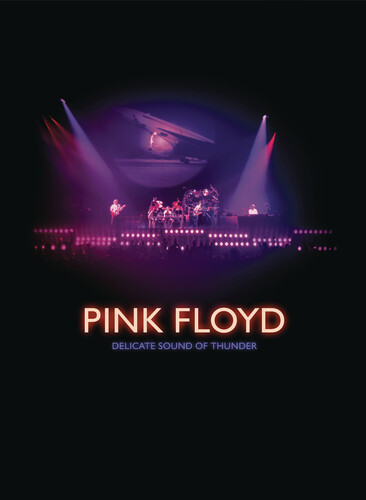 Pink Floyd - Delicate Sound Of Thunder: Remastered [DVD]