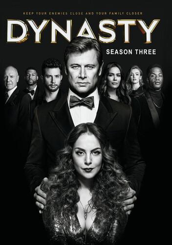 Dynasty: Season Three