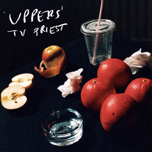 TV Priest - Uppers [LP]