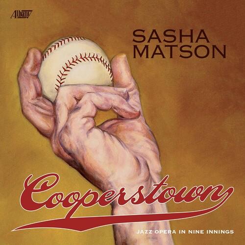 Cooperstown Jazz Opera in Nine Innings