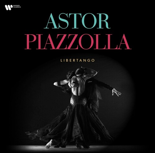 Martha Argerich  / Capucon,Gautier - Astor Piazzolla: Libertango