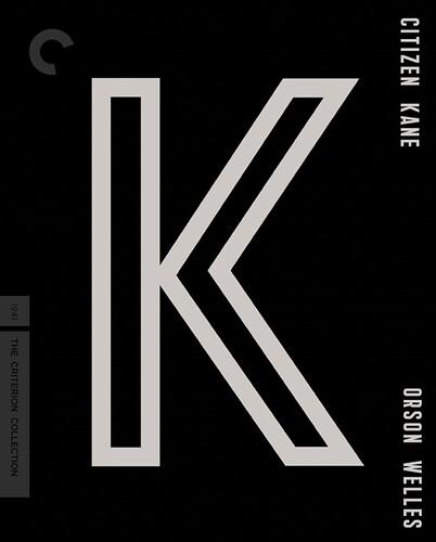 Citizen Kane (Criterion Collection)