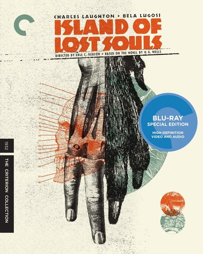 Island of Lost Souls (Criterion Collection)
