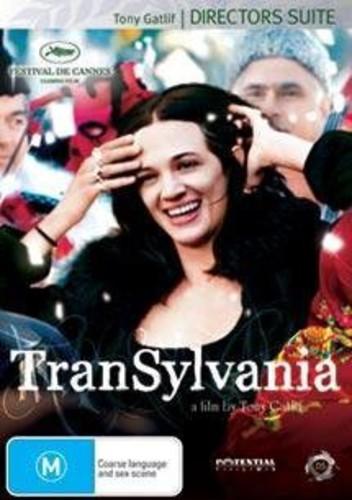Transylvania [Import]