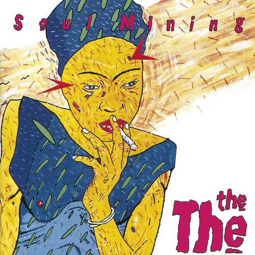 The The - Soul Mining: 30th Anniversary Deluxe Edition [Vinyl Box Set]