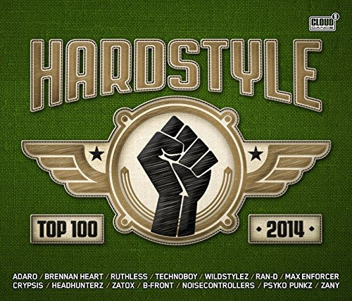 Hardstyle Top 100-2014 /  Various [Import]