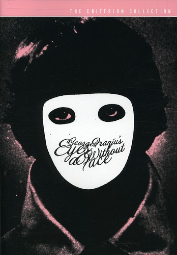 Criterion Collection: Eyes Without A Face [1960] [Subtitled] [B&W] [WS