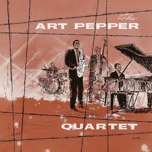 The Art Pepper Quartet