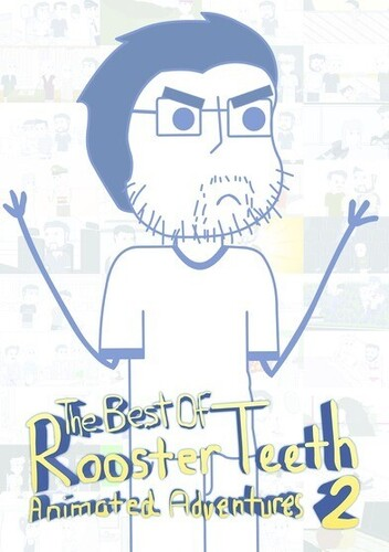 The Best of Rooster Teeth Animated Adventures 2