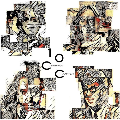 During After: The Best Of 10cc [Import]