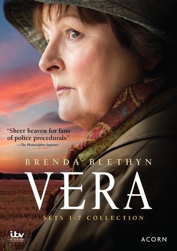 Vera: Sets 1-7 Collection
