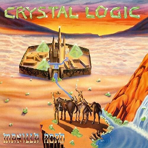 Crystal Logic [Import]