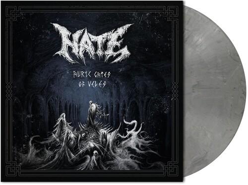 Hate - Auric Gates Of Veles [LP]