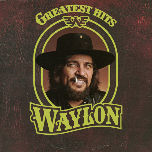Waylon Jennigs - Greatest Hits [LP]