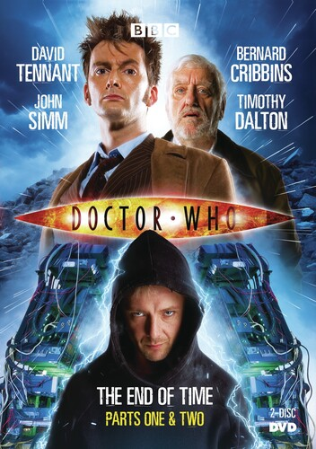 Doctor Who: The End Of Time Parts 1&2