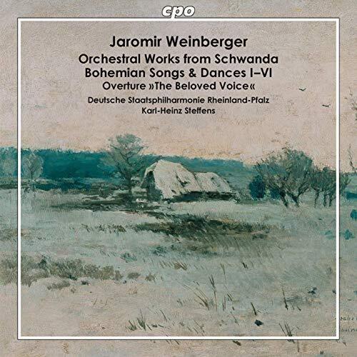 Orchestral Works from Schwanda