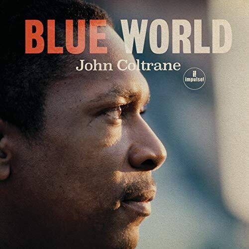 John Coltrane - Blue World [LP]
