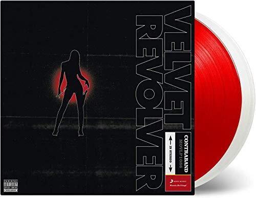Velvet Revolver - Contraband (Hol)