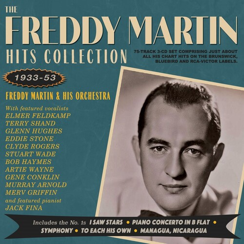 Hits Collection 1933-53