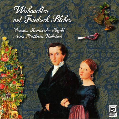 Weichnachten Friedrich Silcher