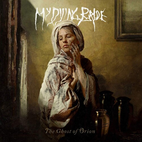 My Dying Bride - The Ghost Of Orion [Indie Exclusive Limited Edition Brown & Black Swirl LP]