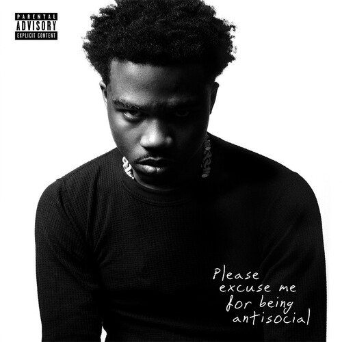 Roddy Ricch - Please Excuse Me For Being Antisocial