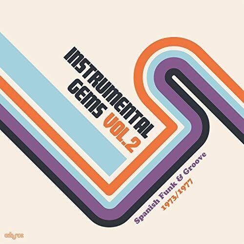 Instrumental Gems Vol. 2 (Various Artists)
