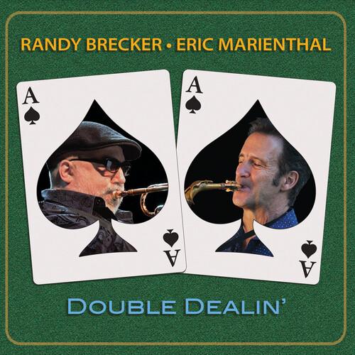 Randy Brecker - Double Dealin
