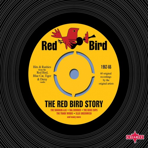 The Red Bird Story (Various Artists)