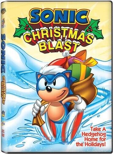 Sonic Christmas Blast Blitz18