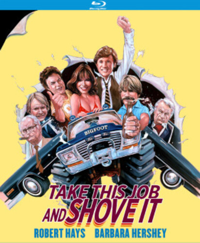 - Take This Job & Shove It (1981)